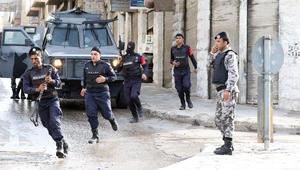 مصادر: هجوم مبنى المخابرات بالأردن نفذه شخص مسلح ببندقية اوتوماتيكية