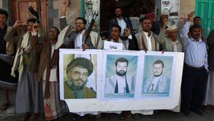 عبدالملك الحوثي: اليمنيون يحبون حزب الله وحسن نصرالله.. والعدوان على اليمن لأننا ضد إسرائيل