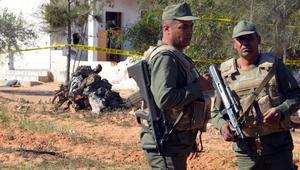 تونس: مقتل 28 إرهابيا و17 مدنيًا وعسكريًا إثر إحباط هجوم مسلح على مناطق عسكرية