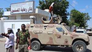 اليمن: مقتل 16 شخصاً في مجزرة بدار للمسنين في عدن.. وبحاح: رسالة تقول إما الانقلاب أو الإرهاب