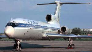 روسيا تكشف معلومات عن الطائرة المنكوبة والطيار: لا ناجين