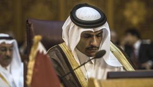 قطر: سياستنا الخارجية لها 4 ركائز.. ويجب وقف القتال بالعراق وليبيا واليمن وسوريا