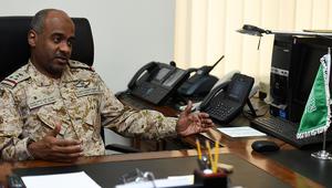 محاولة للاعتداء على اللواء السعودي أحمد عسيري ببريطانيا.. والسفارة ترد