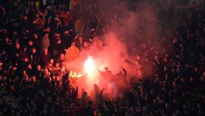 الرياضة والسياسة والحب تجتمع في أهازيج جماهير الأندية الأوروبية