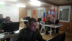 روسيا ترد على تقارير قتل داعش لأحد جنودها بسوريا