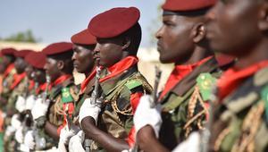 """الكاميرون تقضي بإعدام 89 مسلحا من """"بوكو حرام"""" وخبراء يخشون تضاعف عنف رد فعل الجماعة"""