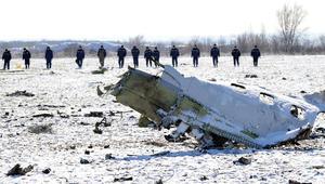 فلاي دبي: لن نعلن أسماء الضحايا إلا بعد إخطار العائلات.. وندعو الجميع للابتعاد عن التكهنات حول سبب تحطم الرحلة FZ981