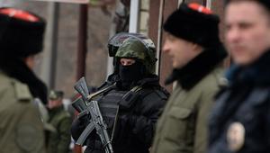 الشرطة الروسية لـCNN: هجوم ثلاثة انتحاريين على مديرية للشرطة في منطقة ستافروبول