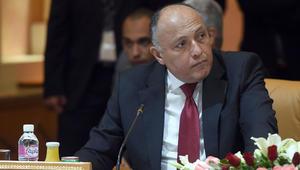 الخارجية المصرية: تصريحات مدني تجاوز جسيم في حق مصر ورئيسها