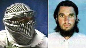 بالصور.. آدم غدن المتحدث باسم القاعدة والذي قتل بغارة أمريكية