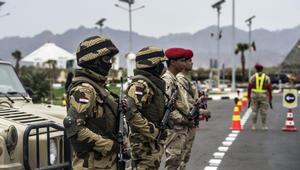 بعد تقارير روسية.. مصر: لن نسمح بقواعد أجنبية على أراضينا