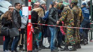 """أوروبا تطارد عناصر """"داعش"""".. والرئيس الفرنسي: جاري تدمير الخلية الإرهابية المسؤولة عن هجمات باريس وبروكسل"""