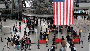 شركات الطيران تبدأ تطبيق قرار ترامب بمنع سفر مواطني 7 دول إسلامية لأمريكا