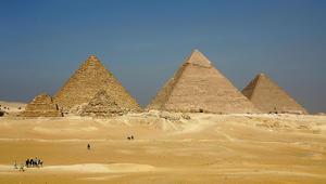 القرضاوي يعيد نشر فيديو: مصر ليس فيها إلحاد