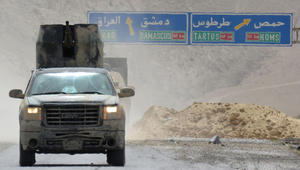 محلل الشؤون العسكري بـCNN: أوباما متردد حول ارسال قوات أمريكية للقتال حول مسائل تخص العرب
