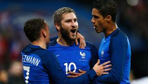 منتخبات اليورو: فرنسا صاحبة الأرض وحلم تحقيق اللقب الثالث