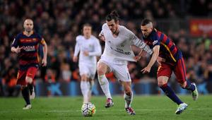 الدوري الإسباني ينحصر بين برشلونة وريال مدريد