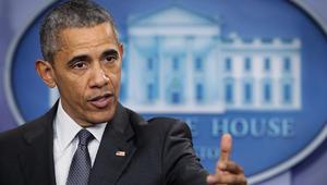 أوباما: ترامب لعب على مخاوف الشعب الأمريكي ليكسب الرئاسة.. ولست مسؤولاً عما يقوله أو يفعله