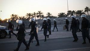"""البحرين: إحباط محاولة تهريب مطلوبين فرّوا من سجن """"جو"""" بعد هجوم مسلح الشهر الماضي"""