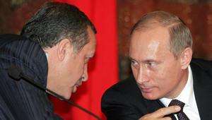 """أنقرة وموسكو تعلنان الاتفاق على """"تطوير العلاقات"""".. بعد أشهر من التهديد والوعيد المتبادل إثر إسقاط تركيا المقاتلة الروسية"""