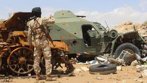 الهدنة باليمن.. الحوثي يزعم خروقات ويشكوها للأمم المتحدة.. والمخلافي: 170 خرقا للانقلابيين بـ3 أيام