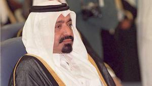 الديوان الأميري القطري يعلن وفاة الشيخ خليفة بن حمد آل ثاني