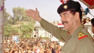 رغد صدام حسين تكشف لـCNN نصيحة من والدها