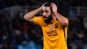 """برشلونة يستسلم لعقدة """"أنويتا"""" والريال وأتلتيكو ينتصران ويشعلان صراع الليغا"""