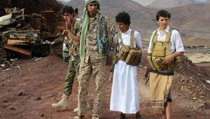 """بدء سريان """"وقف الأعمال العدائية"""" في اليمن.. والتحالف العربي: ملتزمون بالاتفاق ونحتفظ بحق الرد"""