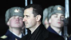 فواز جرجس لـCNN بعد سحب القوات الروسية من سوريا: صفعة قوية للنظام ولو كنت مكان الأسد لن أنام