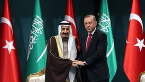 """أردوغان عن تفجير المدينة المنورة: داعش """"الخنجر المطعون في قلوب المسلمين"""" تطاول إلى درجة الاعتداء على المسجد النبوي"""