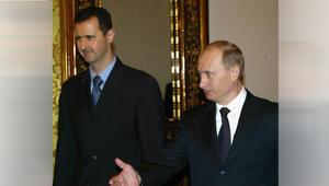 فيصل القاسم حول أهمية سوريا لروسيا: اللعبة أكبر من نظام ومعارضة وحتى شعب