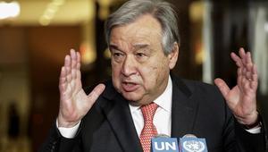 رسميا.. مجلس الأمن يرشح البرتغالي أنطونيو غوتيريس أمينا عاما للأمم المتحدة