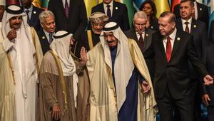 سفير السعودية في أنقرة: القاعدة التركية في قطر تعقد الوضع.. وكنا نأمل من أنقرة اتخاذ موقف محايد