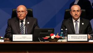 وزير الخارجية المصري يرد على نظيره التركي: حديثك متناقض ولا نقبل الوصاية