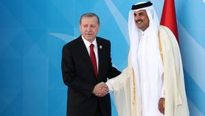 البرلمان التركي يوافق على نشر قوات عسكرية في قطر