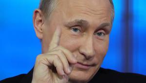 بوتين يتهم أمريكا بأنها وراء وثائق بنما سعيا من واشنطن لزعزعة استقرار روسيا