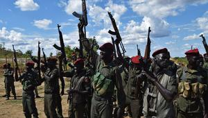 """هل بدأ الصراع الدامي الذي خلف 150 قتيلا على الأقل في جنوب السودان بسبب تدوينة على """"فيسبوك""""؟"""