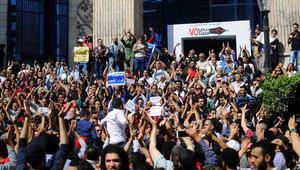 """جميل مطر يكتب: اتفاقية """"تيران وصنافير"""" وضعت مصر والسعودية في ورطة"""