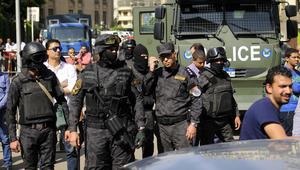 بيان لإسلاميين ومعارضين بمصر حول مظاهرات 11/11: على الشرطة الاعتبار من الماضي