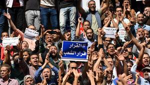 رئيس برلمان مصر: إحالة اتفاقية تيران وصنافير للدفاع ولا حاجة لاستفتاء شعبي