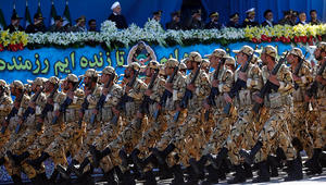 """إيران تحذر أمريكا من تصنيف الحرس الثوري """"منظمة إرهابية"""": سيكون إعلان حرب"""