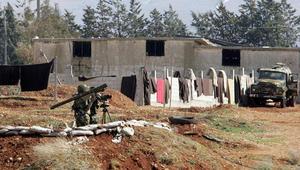 الجيش السوري: تصدينا لعدوان إسرائيلي في المنطقة الوسطى وأصبنا أكثر من طائرة