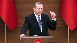 أردوغان بعد خطاب الأسد الأخير: لا أهتم كثيرا بما يقوله.. وعلى البشرية أن تقصيه