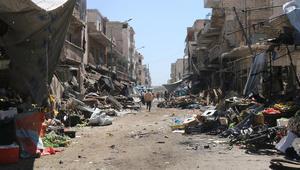 المرصد: 90 قتيلا بغارات على إدلب وحلب عشية انطلاق الهدنة بسوريا