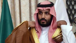 """خاشقجي حول إصرار السعودية على إخراج إيران من سوريا واستعادة """"تيران وصنافير"""": محمد بن سلمان أجاب"""