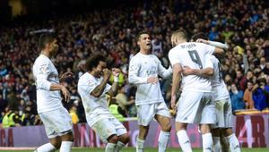 قطبا مدريد ينتصران ويلاحقان برشلونة