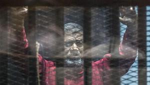 """الإخوان المسلمين: أحكام قضية التخابر مع قطر """"مهزلة جديدة"""".. ومصر تعيش في """"خيانة ودماء وقمع وانتقام خسيس"""""""