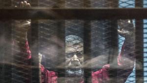 """بالفيديو.. نجل مرسي: الأحكام ضد والدي باطلة.. وقضية """"التخابر مع قطر"""" هدفها الطعن في ذمته السياسية"""
