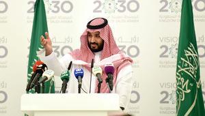 محمد بن سلمان في اليوم الوطني: رؤية السعودية 2030 مرحلة جديدة من التطوير